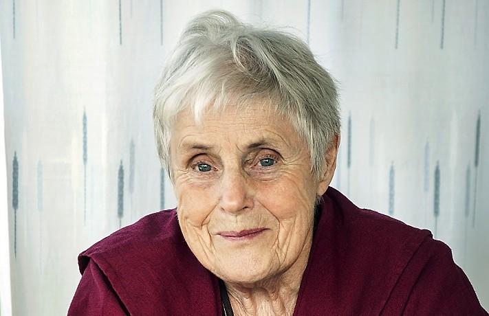 Elsie Johansson 2014