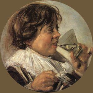 Frans_Hals_-_Drinking_Boy_(Taste)_-_WGA11089